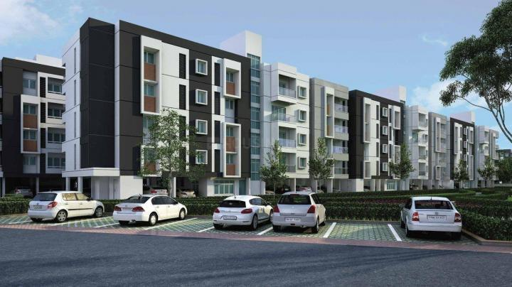 Project Image of 1127.0 - 2232.0 Sq.ft 2 BHK Apartment for buy in Casagrand Supremus