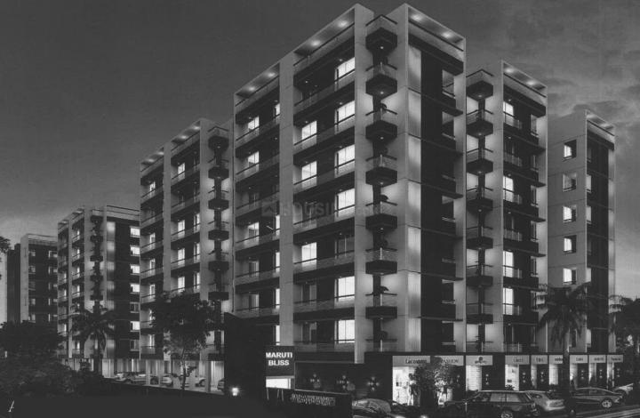 Project Image of 801 - 1035 Sq.ft 1 BHK Apartment for buy in Chehar Maruti Bliss