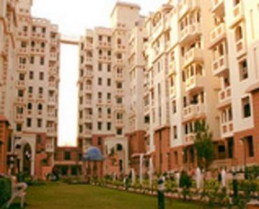 Project Image of 1550 - 2800 Sq.ft 3 BHK Apartment for buy in Purvanchal Silver Estate