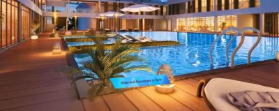 Project Image of 875.0 - 2359.0 Sq.ft 2 BHK Apartment for buy in Shapoorji Pallonji Parkwest Phase 2