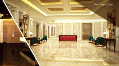 Project Image of 650 - 1850 Sq.ft 1 BHK Apartment for buy in Bayaweaver X Noida