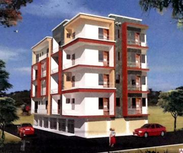 Project Image of 669.0 - 776.0 Sq.ft 2 BHK Apartment for buy in JBM Residency