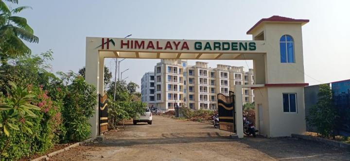 Project Image of 201.0 - 291.0 Sq.ft 1 RK Apartment for buy in Himalaya Gardens