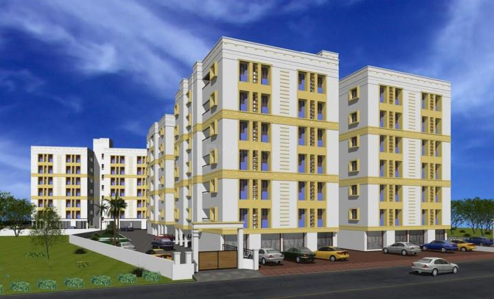 Project Image of 710 - 880 Sq.ft 2 BHK Apartment for buy in Ben Maple Orchard