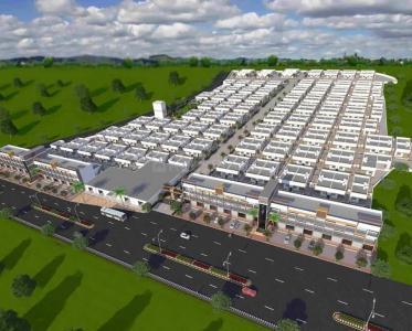 Project Image of 0 - 630.0 Sq.ft 1 BHK Villa for buy in Suvas Suvas Pravesh