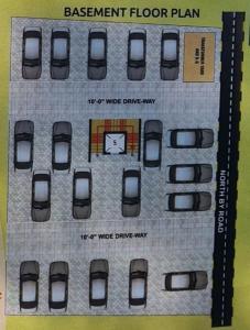 जेडीआर आधित्री में खरीदने के लिए 1075.0 - 1300.0 Sq.ft 2 BHK अपार्टमेंट प्रोजेक्ट  की तस्वीर