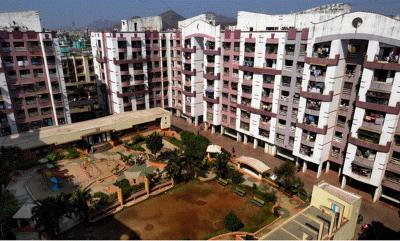 Rashmi Housing Rashmi Residency
