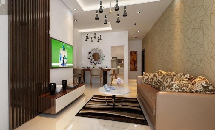 Project Image of 331.53 - 525.6 Sq.ft 1 BHK Apartment for buy in Colours Paradises