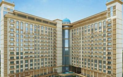 Project Image of 767 - 1245 Sq.ft 1 BHK Apartment for buy in Tulsiani Palacio Imperial White