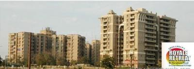 Gallery Cover Image of 4500 Sq.ft 5 BHK Apartment for buy in Eros Royale Retreat III, Sector 39 for 41500000