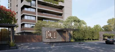 Project Image of 2624.13 - 4038.62 Sq.ft 4 BHK Apartment for buy in Jaydeep Alphabet A