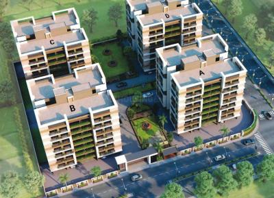 Project Image of 0 - 1077 Sq.ft 3 BHK Apartment for buy in Sagar Residency