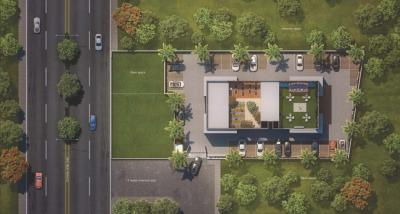 Project Image of 680 - 936 Sq.ft 2 BHK Apartment for buy in Nimani Alive Skypark