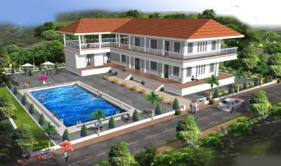 Project Image of 394.0 - 446.0 Sq.ft 1 BHK Apartment for buy in Royal Galaxy Flora Phase II