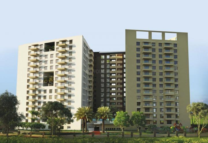 Project Image of 1560.0 - 2045.0 Sq.ft 3 BHK Apartment for buy in Sumadhura Lake Breeze