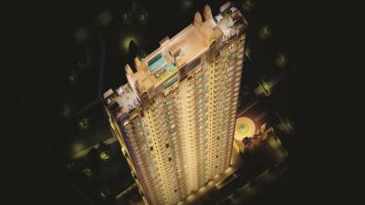Gallery Cover Image of 500 Sq.ft 1 BHK Independent Floor for buy in Royal Heritage, Sector 70 for 3000000