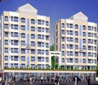 Gallery Cover Image of 1025 Sq.ft 2 BHK Apartment for rent in Kharghar for 16000