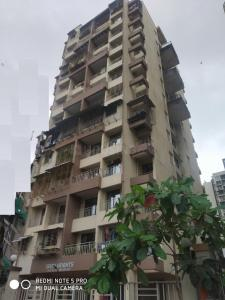 Gallery Cover Image of 1290 Sq.ft 2 BHK Apartment for rent in Green Heights, Kharghar for 23500