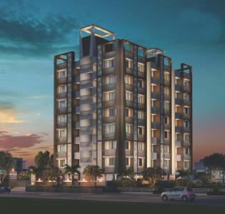 Project Image of 0 - 1135.0 Sq.ft 2 BHK Apartment for buy in Shyam Padmavati Residency