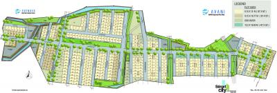 Project Image of 1453.0 - 3000.0 Sq.ft Residential Plot Plot for buy in S2 Avenue