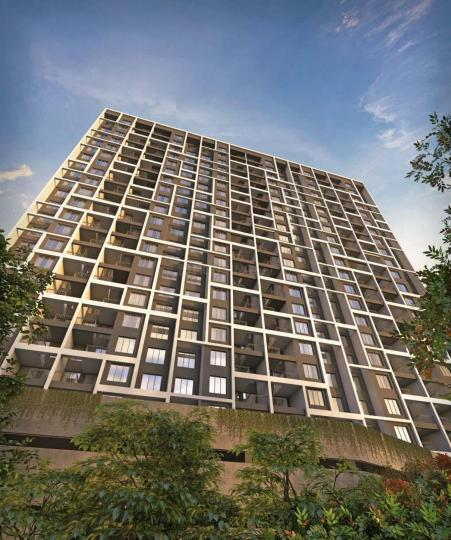 Project Image of 0 - 615.91 Sq.ft 2 BHK Apartment for buy in 5 Star Royal Grande