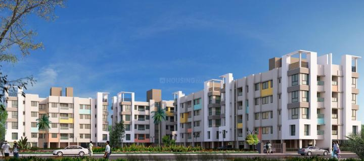 Project Image of 584.0 - 1134.0 Sq.ft 1 BHK Apartment for buy in Gurukripa Diamond Park Exotica