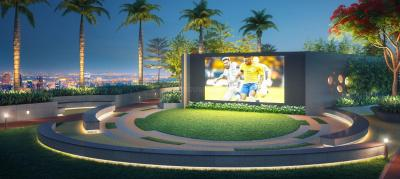 Gallery Cover Image of 1162 Sq.ft 2 BHK Apartment for buy in Siddha Sky Phase 2, Sion for 14700000
