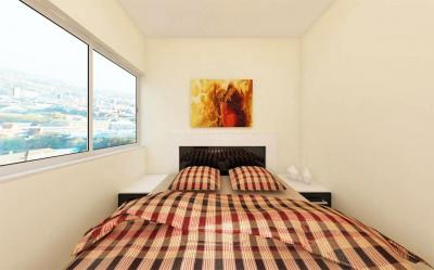 Project Image of 1076 - 1450 Sq.ft 2 BHK Apartment for buy in Gala Marigold