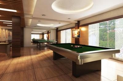 Project Image of 1700.0 - 2100.0 Sq.ft 3 BHK Apartment for buy in Kaypee Oriental Palms