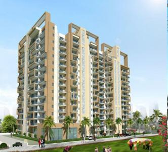 Gallery Cover Image of 850 Sq.ft 3 BHK Apartment for buy in The Presidio, Sector 31 for 2640000