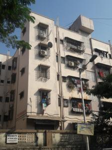 Gallery Cover Image of 260 Sq.ft 1 RK Apartment for rent in Shiv Darshan, Thane West for 7000