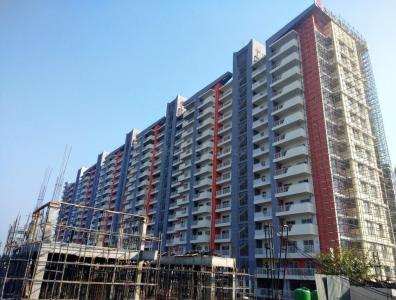 Gallery Cover Image of 1000 Sq.ft 2 BHK Apartment for rent in Ashiana Anmol, Dhunela for 15000