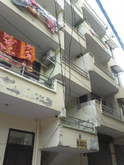 Project Image of 0 - 630 Sq.ft 2 BHK Apartment for buy in Ratan Krishna Homes - G