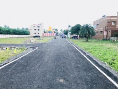 Project Image of 807.0 - 1001.0 Sq.ft Residential Plot Plot for buy in Vikaa Velan Avenue