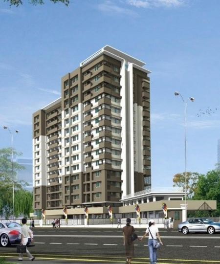Project Image of 285.0 - 728.0 Sq.ft 1 BHK Apartment for buy in Sowparnika Sudarsanam