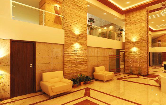 Project Image of 258.87 - 714.62 Sq.ft 1 BHK Apartment for buy in Dudhe Vitevari