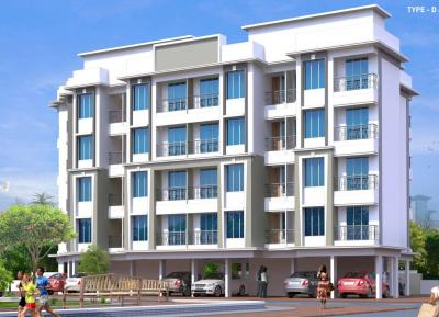 Project Image of 478.03 - 871.98 Sq.ft 2 BHK Apartment for buy in R M Samanvay Park