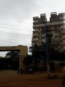Gallery Cover Image of 1404 Sq.ft 3 BHK Apartment for rent in Rayasandra for 24500