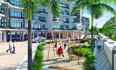 Project Image of 475 - 480 Sq.ft 1.5 BHK Apartment for buy in Lebberty Kolosus Green City Phase 1