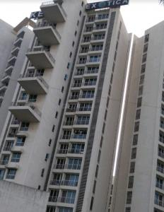 Gallery Cover Image of 1875 Sq.ft 3 BHK Apartment for buy in Kesar Exotica, Kharghar for 17000000