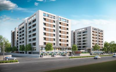 Project Image of 892.04 - 1298.06 Sq.ft 2 BHK Apartment for buy in Ultima Lifestyle