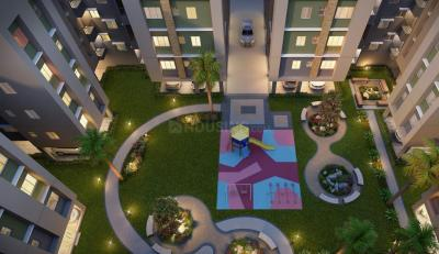 Gallery Cover Image of 737 Sq.ft 2 BHK Apartment for buy in Vinayak Golden Acres, Konnagar for 1894954