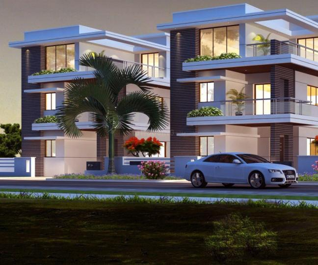 Project Image of 3140.0 - 3990.0 Sq.ft 4 BHK Villa for buy in CPR Bella Vista