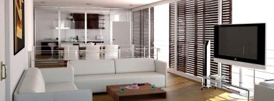 Project Image of 1310 - 1790 Sq.ft 2 BHK Apartment for buy in Usha MR Residency