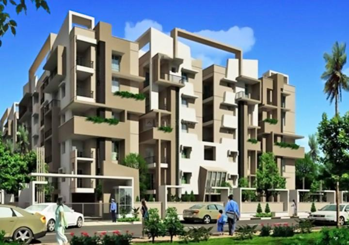 Project Image of 1200 - 1375 Sq.ft 2 BHK Apartment for buy in SNR Sri Sri Kala Kuteers