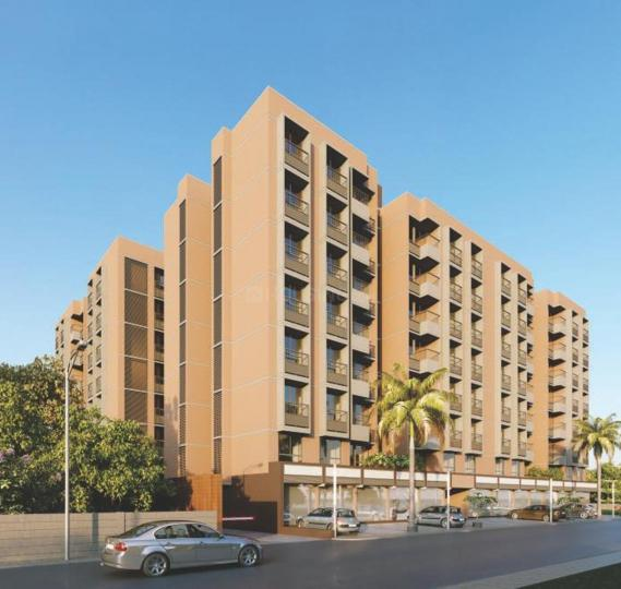 Project Image of 0 - 1305.0 Sq.ft 2 BHK Apartment for buy in Kunj Nest