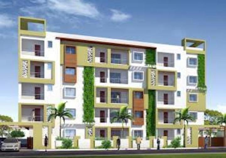 Project Image of 575.0 - 1106.0 Sq.ft 1 BHK Apartment for buy in Om Sai Heritage