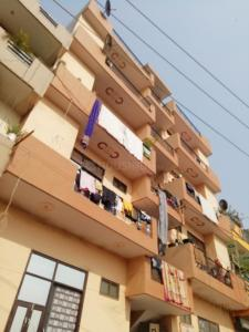 Project Image of 550.0 - 1100.0 Sq.ft 1 BHK Apartment for buy in Freedom Homes Infratech Freedom Homes