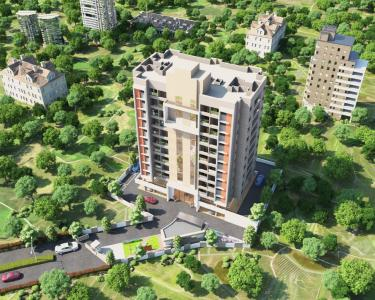Project Image of 650.0 - 680.0 Sq.ft 2 BHK Apartment for buy in Viento