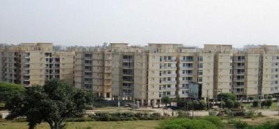 Ansal Woodbury Apartments